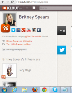 celebrityklout