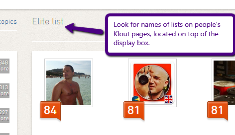 2014 01 22 1333 How Klout Can be Used as a Great Networking Tool
