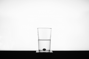 glass of water 1427643 m What is Worse  Unrealistic Optimism or Pure Pessimism?