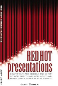red hot presentations