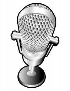 1079846 platinum mic Four Super Benefits of Podcasting