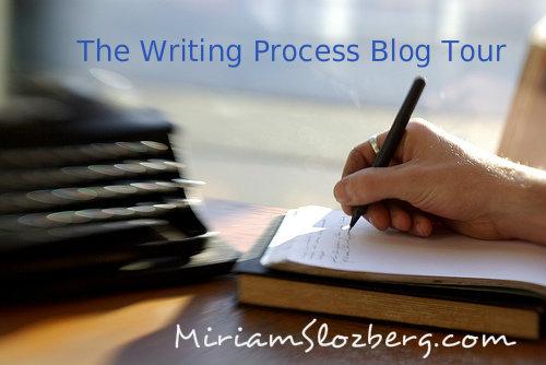 image1400952471 My Writing Process Blog Tour