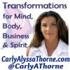 carly alyssa thorne