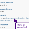 instagram miiram slozberg