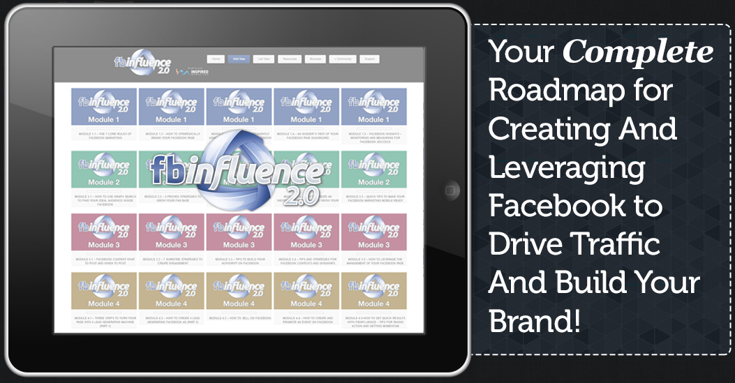 FBInfluence 2.0 Review
