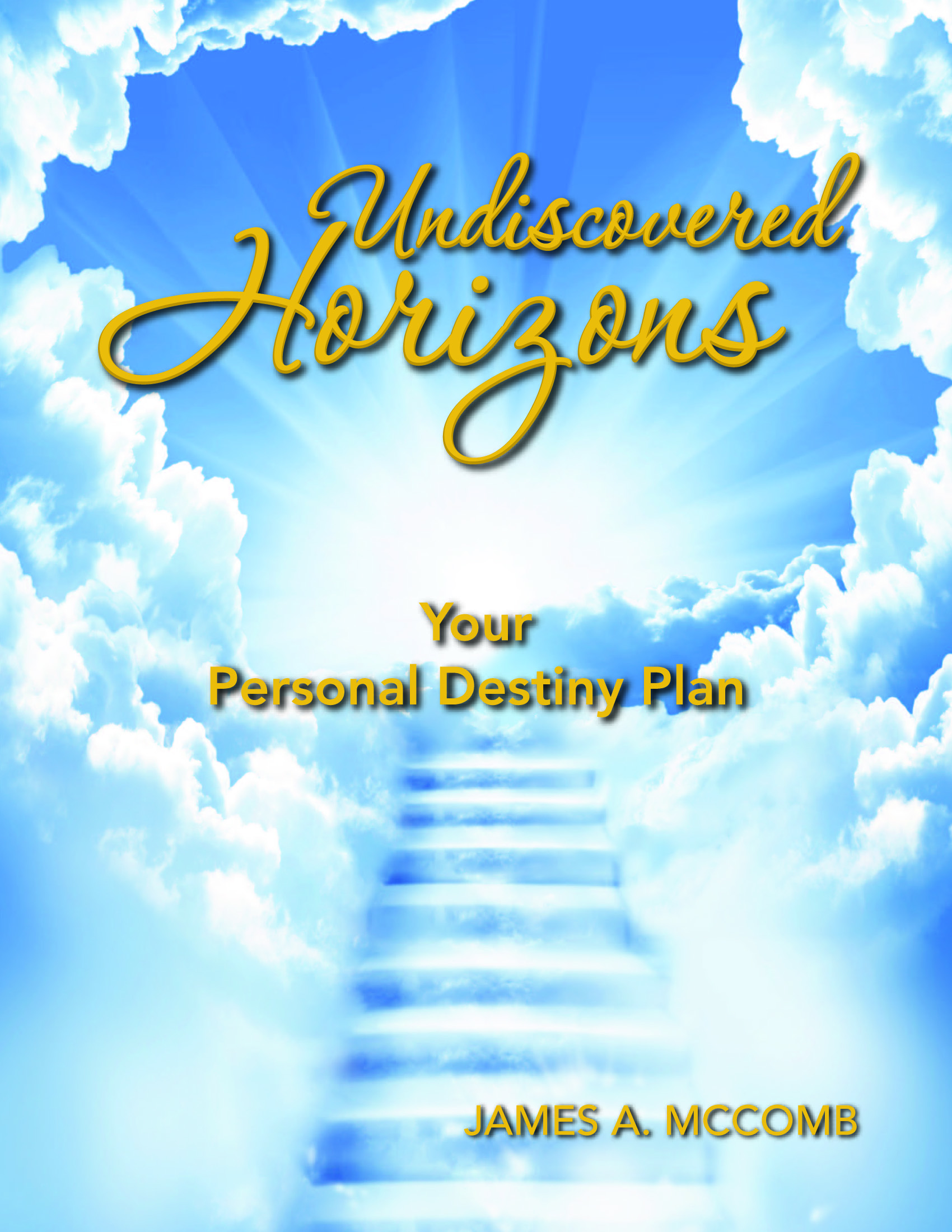 An Overview of Discovering your True Purpose with Jim McComb
