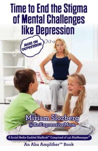 Expressive Mom Miriam Slozberg