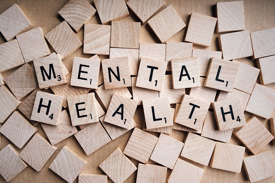 Putting Mental Wellness Literally at Your Fingertips