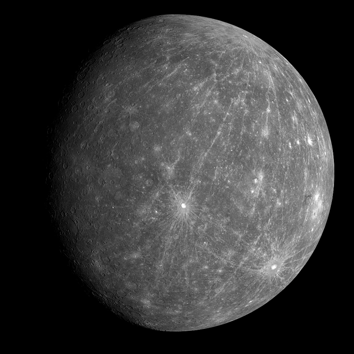 Mercury Is Going To Annoy You Once Again